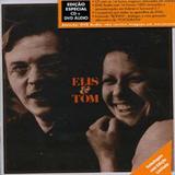 Elis & Tom Jobim