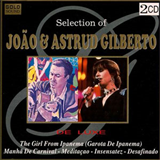 Selection Of (Joao & Astrud Gilberto)