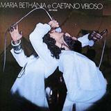 Ao Vivo - Caetano & Maria Bethania