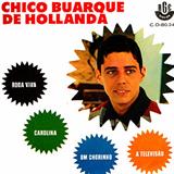 Chico Buarque De Hollanda - Compacto