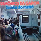Samba Do Metrô