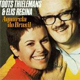 Aquarela do Brasil (com Toots Thielmans)