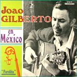 Joao Gilberto En Mexico