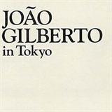 João Gilberto In Tokyo