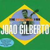 The Bossa Nova Vibe of Joao Gilberto Disc 1
