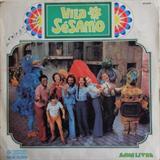 Vila Sesamo [& Trio Soneca]