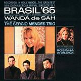 Wanda De Sah & Sergio Mendes Trio-Brasil'65