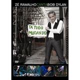 Ze Ramalho Canta Bob Dylan