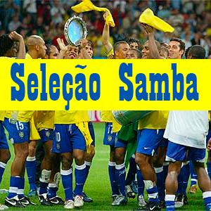 Seleção Samba