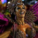 Samba Carnaval de Rio
